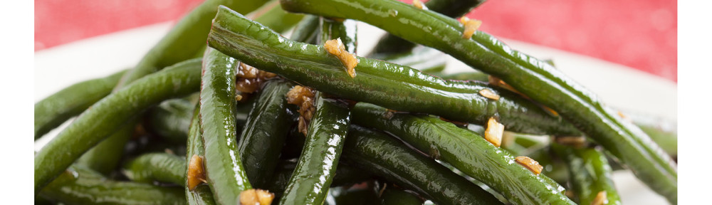 Salt Cured Long Beans (1)